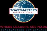 Civic Toastmasters Meeting