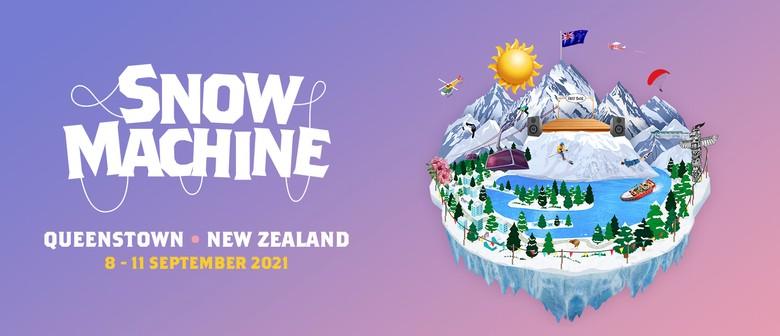 Snow Machine Festival