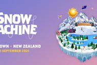 Snow Machine Festival