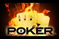 Image for event: Poker Night