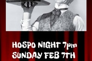 Hospo Night Featuring - The Acoustic Project