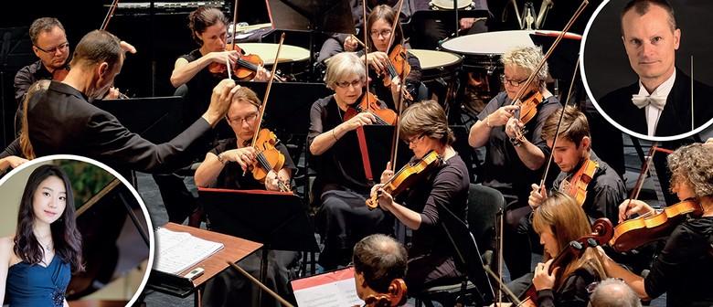 Symphony of Jazz - BOP Symphonia