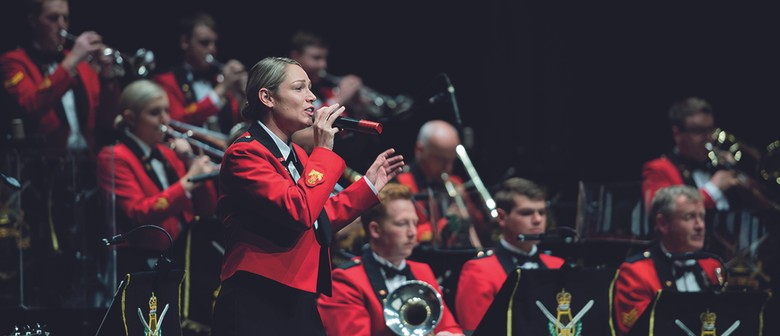 The NZ Army Band Jazz Spectacular