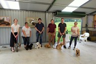 Mindfulness4dogs Puppy Preschool Course