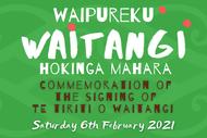 Waipureku Waitangi Commemoration