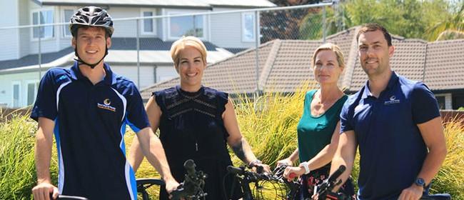 Bike Month 2021: Ride Leader