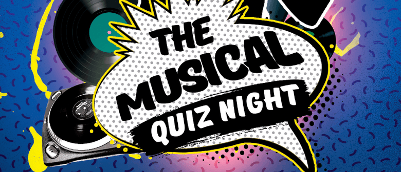 The Musical Quiz