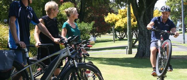 Bike Month 2021: Cycle Savvy #2