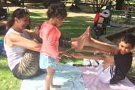 Kids' Yoga in the Park