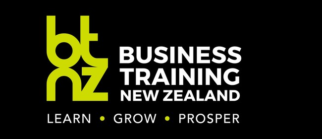 Dealing With Difficult People - Business Training NZ