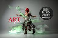 Edible Fashion Awards - Exhibition