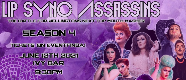 Lip Sync Assassins 4!