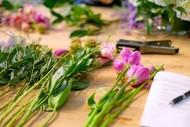 Floral Bouquet Workshop
