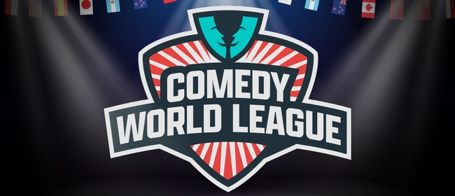 Comedy World League