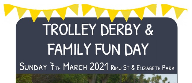 South Alive - Trolley Derby & Family Fun Day 2021
