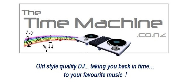Dancing with DJ Trev & The Time Machine