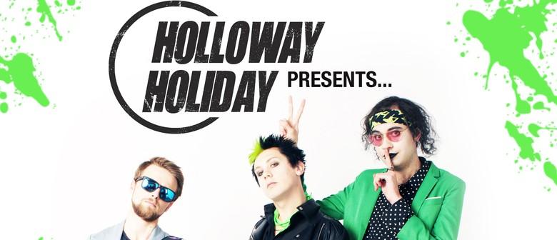 Holloway Holiday