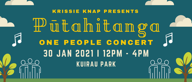 Pūtahitanga - One People Concert