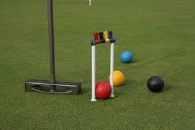 Twilight Golf Croquet Comp - Invitation