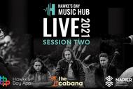 HB Music Hub Live Sessions 2021 V2
