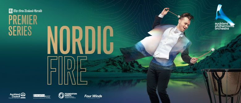 The New Zealand Herald Premier Series: Nordic Fire
