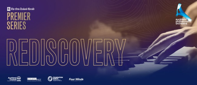 The New Zealand Herald Premier Series: Rediscovery