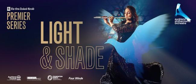 The New Zealand Herald Premier Series: Light & Shade