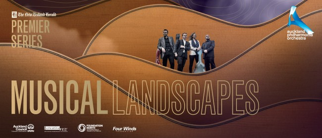 The New Zealand Herald Premier Series: Musical Landscapes
