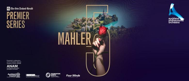 The New Zealand Herald Premier Series: Mahler 5