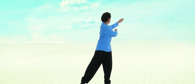 Free TAI CHI in the Park