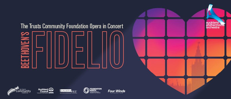 The Trusts Community Foundation Opera in Concert: Fidelio