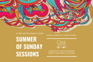 Summer of Sunday Sessions
