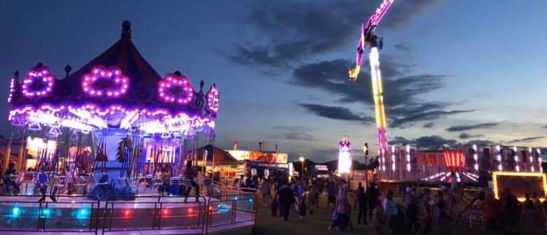 Summer Pop Up Carnival