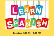 Beginners Spanish Class