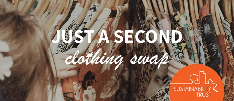 Just a Second - Social Clothing Swap