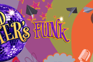 Mad Hatter's Funk