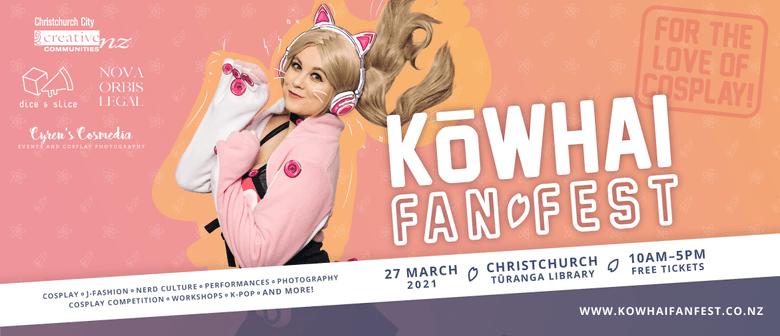 Kowhai Fan Fest