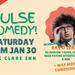Pulse Comedy