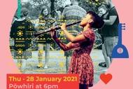 Ethno NZ 2021 in concert