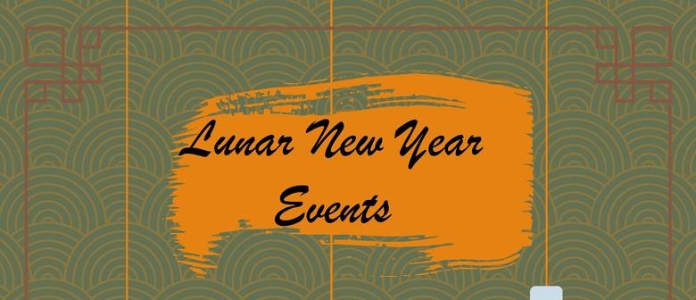 Lunar New Year Craft