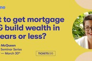 Get Mortgage-Free and Build Wealth in 10 Years or Less