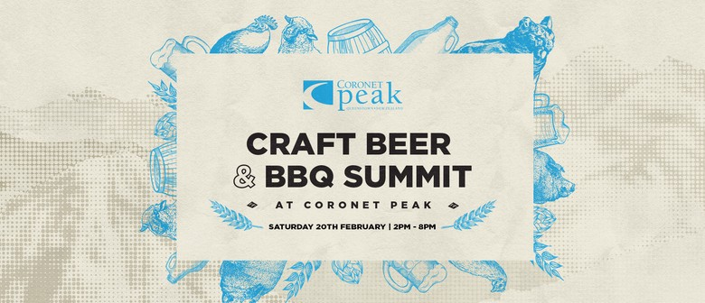 Beer and BBQ Summit