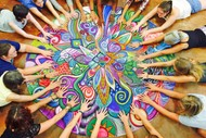 Expressive Arts Therapy for the Community