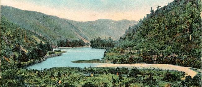 Heritage Talk: Wainuiomata - Wellington's Water Supply