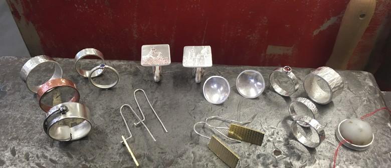 Beginners Weekend Jewellery Class