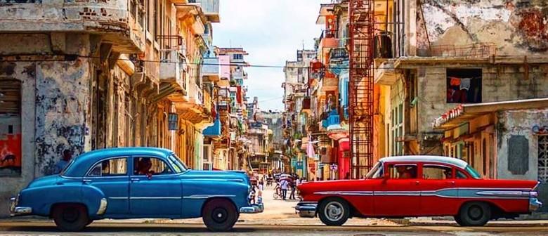 Noche Cubana - Cuban Night at El Barrio feat. Son de Cuba