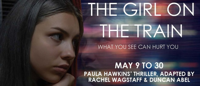 The Girl On The Train – A Modern Thriller