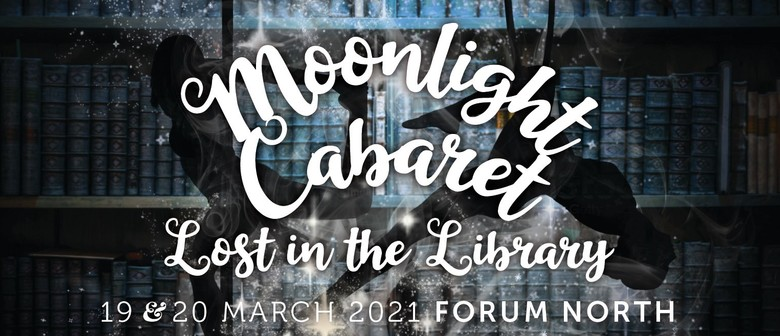 Moonlight Cabaret - Lost in the Library