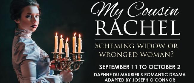 My Cousin Rachel – Daphne du Maurier's classic: POSTPONED