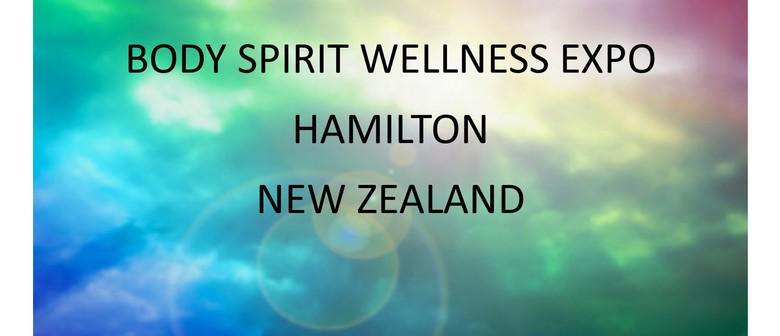 Body Spirit Wellness Expo